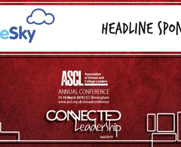 BlueSky headline sponsors ASCL Annual Conference