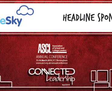 BlueSky headline sponsors ASCL Annual Conference